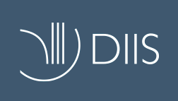 DIIS ∙ Danish Institute for International Studies logo